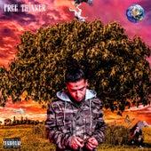 Free Thinker by Fidel Parra