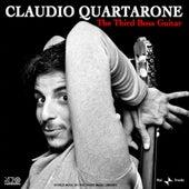 The Third Boss Guitar by Claudio Quartarone