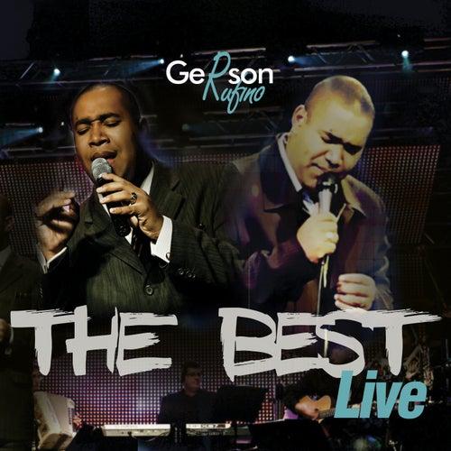 The Best Live de Gerson Rufino