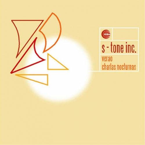 Verao Ep by S-Tone Inc.