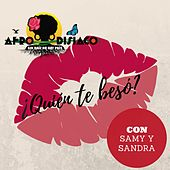¿Quién Te Besó? (Sin Raíz No Hay País) by Afrodisíaco