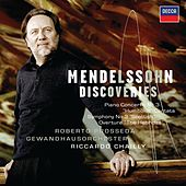 Mendelssohn Discoveries by Various Artists