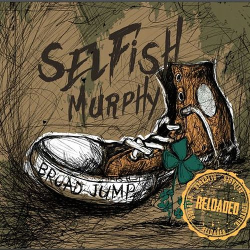 Broad Jump: Reloaded by Selfish Murphy