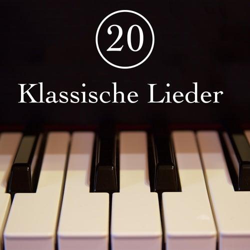 20 Klassische Lieder - Klaviermusik für tiefe Entspannung by The Baby Einstein Music Box Orchestra