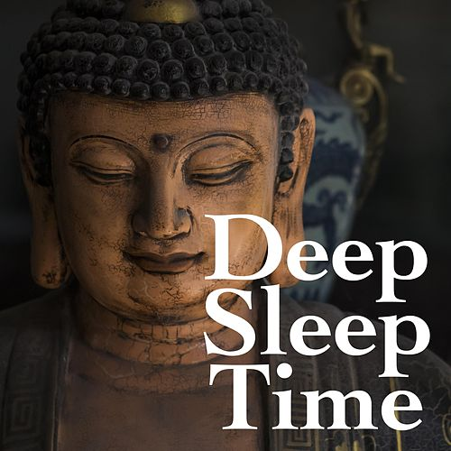 Deep Sleep Time: The Best Mix of Calming Tracks for a Good Night's Sleep by Relaxing Mindfulness Meditation Relaxation Maestro