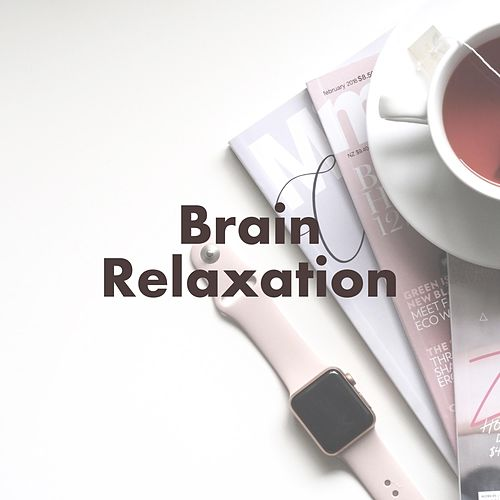 Brain Relaxation: Relaxing Study Music with Soothing Piano Pieces and Nature Sounds by Calm Music for Studying