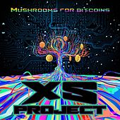 Mushrooms for Bitcoins von XS Project