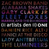 Artists Den One von Various Artists