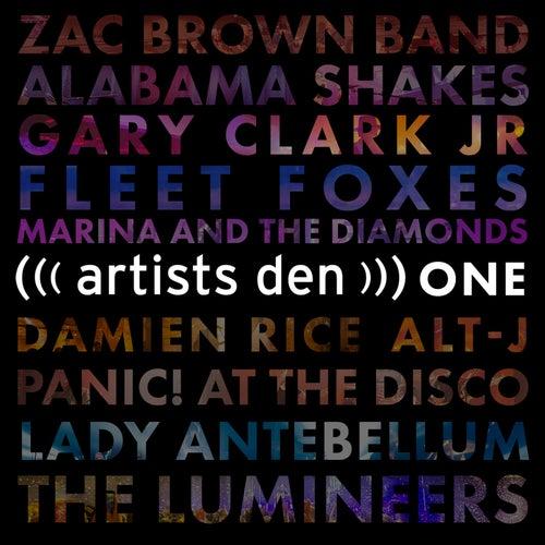 Artists Den One von Various Artists