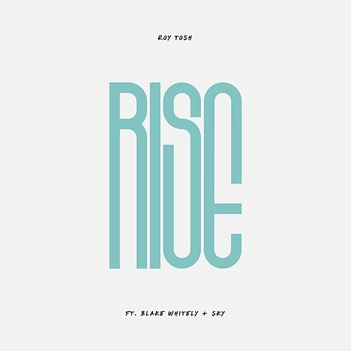 Rise (feat. Blake Whitely & Sky) by Roy Tosh
