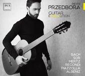 Piotr Przedbora: Guitar Evol.2ution de Piotr Przedbora