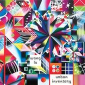 Wang Lu: Urban Inventory by Various Artists