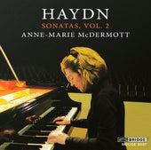 Haydn: Piano Sonatas, Vol. 2 by Anne-Marie McDermott