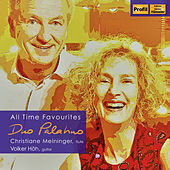 All Time Favourites de Duo Palatino