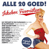 Alle 20 Goed - Jukebox Favorieten by Various Artists