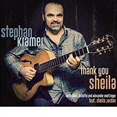 Thank you Sheila! by Sheila Jordan Stephan Kramer