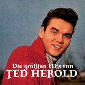 Die größten Hits von Ted Herold de Ted Herold
