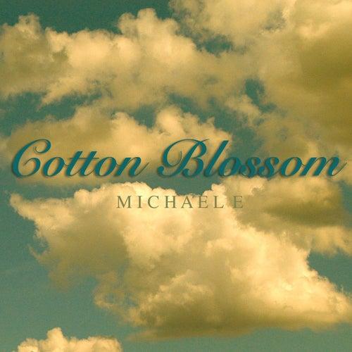 Cotton Blossom by Michael e