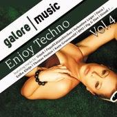 Enjoy Techno, Vol. 4 by Various Artists