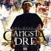 The Best of Gangsta Dre by Gangsta Dre