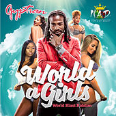 World a Girls de Gyptian