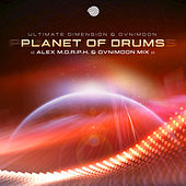 Planet of Drums by Ultimate Dimension