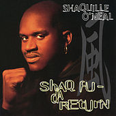 Shaq-Fu: Da Return by Shaquille O'Neal