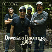 Po' Boyz by Davisson Brothers Band
