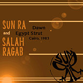 Egypt Strut / Dawn by Sun Ra