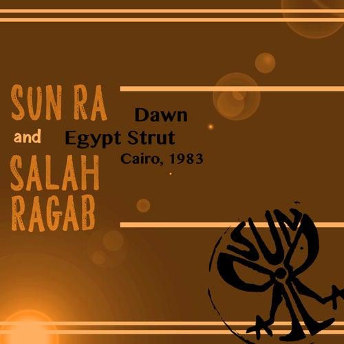 Egypt Strut / Dawn by Sun Ra