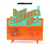 Best of Electronica, Vol. 2 de Various Artists