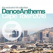 Sirup Dance Anthems Cape Town 2018 von Various Artists