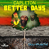 Better Days by Capleton