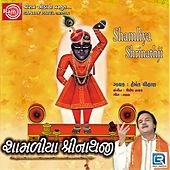 Shamliya Shrinathji by Hemant Chauhan