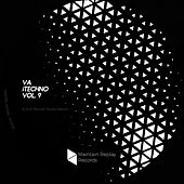 iTechno, Vol. 9 - EP by Various Artists