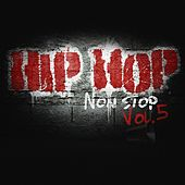Hip Hop Non Stop, Vol. 5 de Various Artists