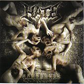 Anaclasis, A Gospel Of Malice And Hatred by Ha.Te.