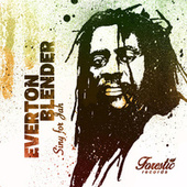 Sing for Jah by Everton Blender