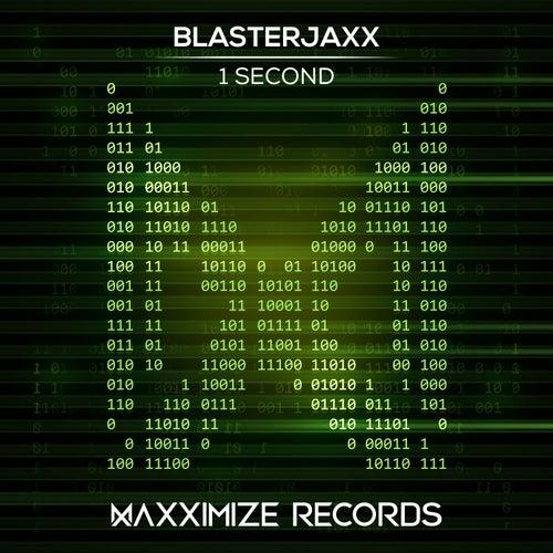 1 Second de BlasterJaxx