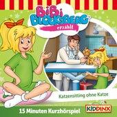 Kurzhörspiel - Bibi erzählt: Katzensitting ohne Katze von Bibi Blocksberg