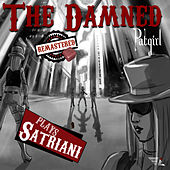 The Damned (Remastered) di Patgirl