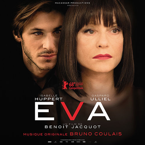 Eva (Bande originale du film) by Bruno Coulais