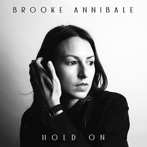 Hold On by Brooke Annibale