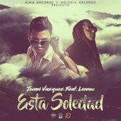 Esta Soledad by Rima
