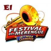 El Festival del Merengue de Various Artists