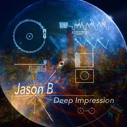 Deep Impression by Jason B
