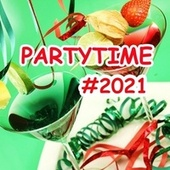Partytime 2018 von Various Artists