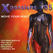 Xpansions 95 - Move Your Body (Elevation) de Xpansions 95