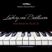 Beethoven: Piano Sonatas Nos. 23, 26 & 32 (Famous Classical Music) von Gerhard Oppitz