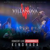 Concert au Showbuzz de Kinshasa (Live) de Light Music Villa Nova